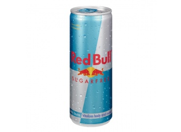 Red bull light, 250ml